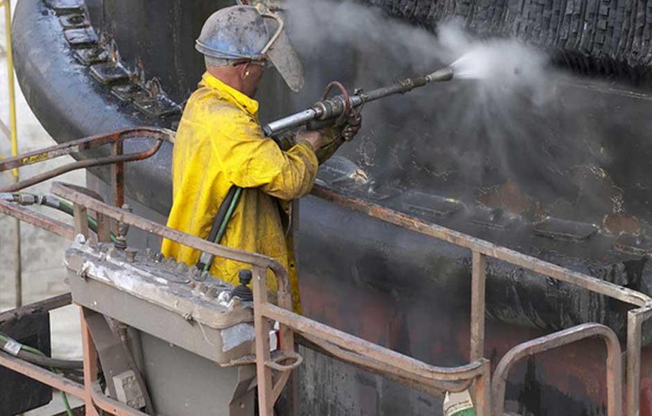 Industrial-Pressure-Washing